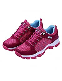 Ben Sports Womens Cool Outdoor Mountain Trail Hiking Sneakers Shoes