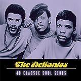 40 Classic Soul Sides (2-CD Set)