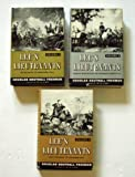 img - for Lee's Lieutenants (3 volumes) book / textbook / text book