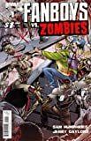 Fanboys vs Zombies #1 Cover C Khary Randolph