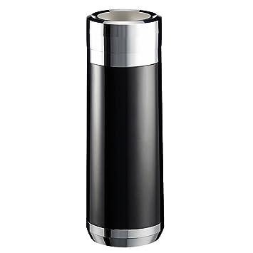 QIGE Vehículo Inteligente De Taza De Agua Aislamiento Termico Calefaccion Electrica Auto Calentador De Agua Hervidor