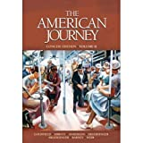American journey concise v2&mhl web us Hist, Goldfield and Goldfield, David, 0205657745