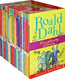 Roald Dahl 15 Book Box Set (Slipcase)