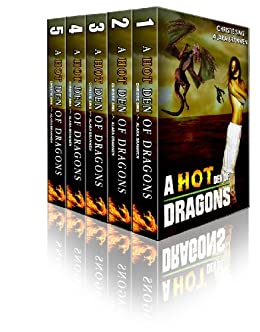 Dragon erotic stories