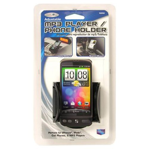 GOXT 10950 Phone/MP3 Holder