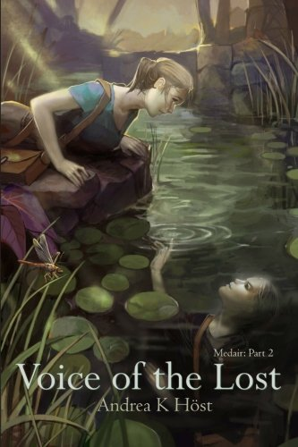 Download Voice of the Lost: Medair Part 2 pdf