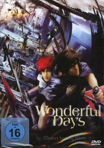 Wonderful Days [Import allemand]
