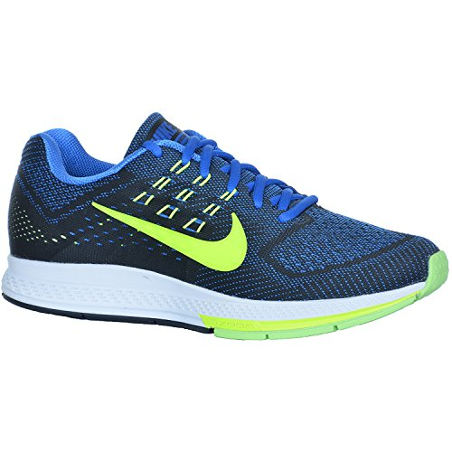 Sportive Nike Grey 18 Structure Zoom Air Royal Scarpe Uomo n64qZR6x