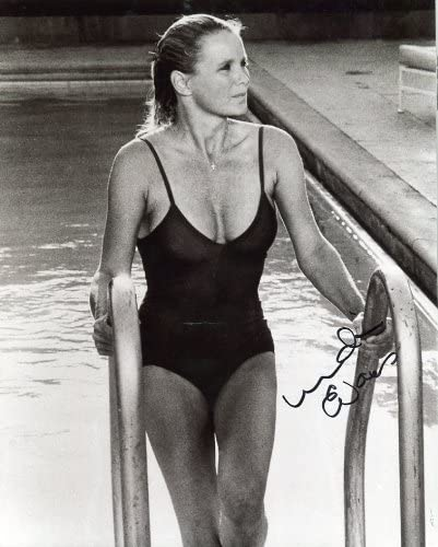 LINDA EVANS signed sexy swimsuit 8x10 photo / UACC RD # 212 at Amazon's  Entertainment Collectibles Store