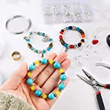 PP OPOUNT Jewelry Findings Set Jewelry Making Kit