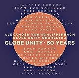 Globe Unity / 50 Years