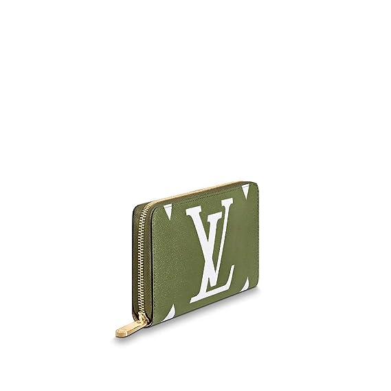 Amazon.com: Louis Vuitton M67549 - Monedero con cremallera ...