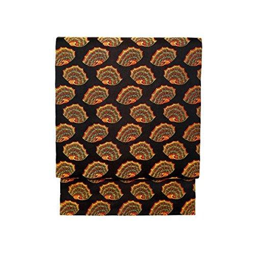 瞑想的推測無限大名古屋帯 龍村美術織物(2600023274310) 中古