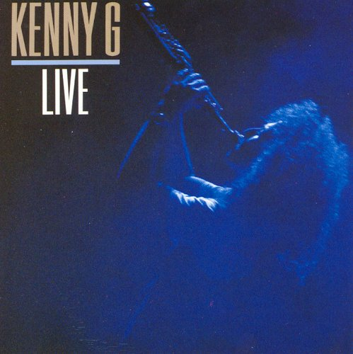 Kenny G-Live-CD-FLAC-1989-FLACME Download