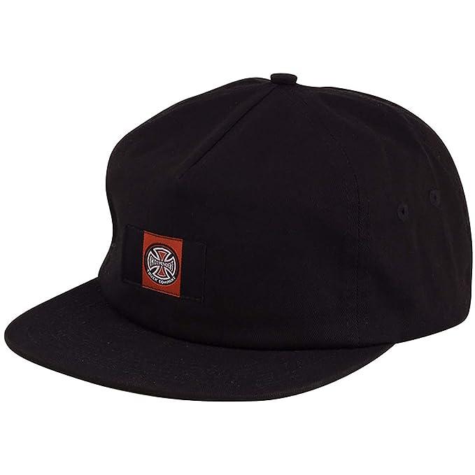 bfdadbacea1d8 Independent Men s Banner Label Snapback Adjustable Hats