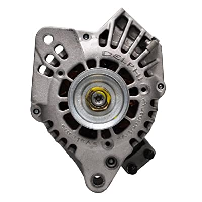 Quality-Built 15476 Premium Quality Alternator