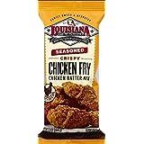 Amazon.com : Louisiana Fish Fry, Seasoned Chicken Fry, 22