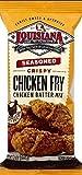 chicken breading mix - Louisiana Fish Fry Chicken Fry Chicken Batter Mix, 9 oz