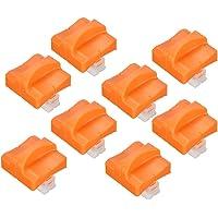 8 cuchillas de repuesto para cortador de papel
