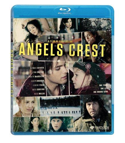 Angels Crest [Blu-ray]