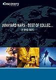 Junkyard Wars - Best of Collection (7 DVD Set)