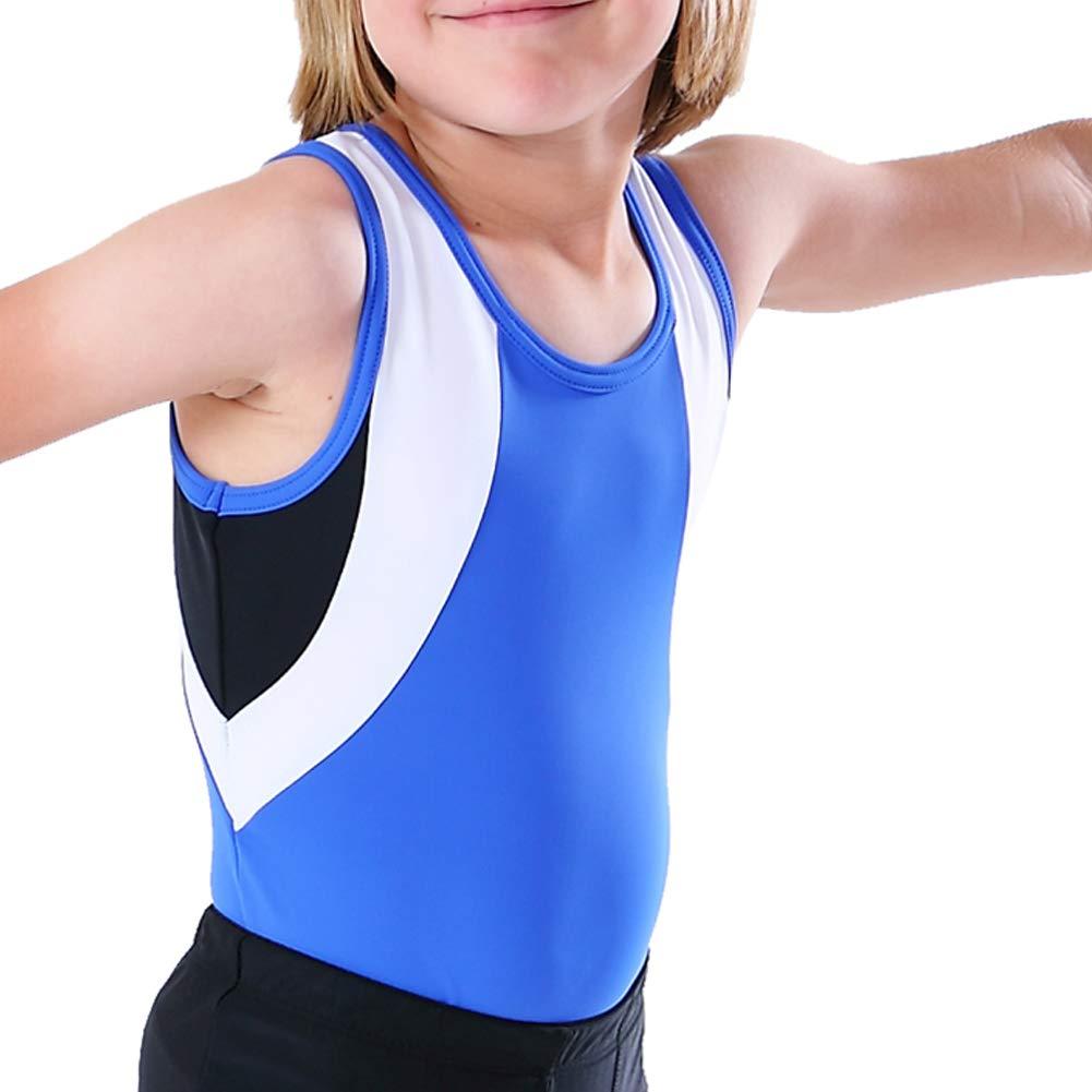 【日本未発売】 n-dance SC/100-114CM/17-23KG Boy 's基本体操レオタードクラシックバレエ練習Atheleticタンクボディスーツnt17067 n-dance B0769H6V44 ブルー SC/100-114CM/17-23KG|ブルー ブルー SC/100-114CM/17-23KG, 花*花Gluck:1e26fe76 --- easycartsolution.com