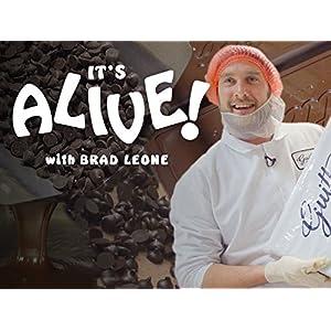Brad Makes Chocolate: Part 2