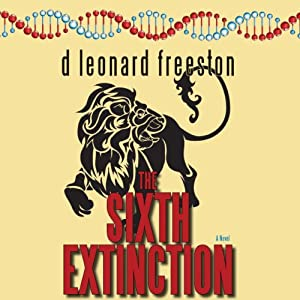 The Sixth Extinction Audiobook