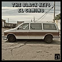 El Camino (Vinyl)