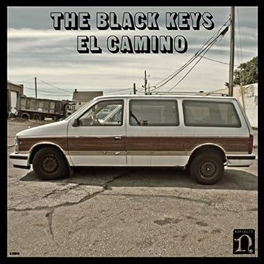 El Camino (Vinyl W/Bonus Cd)