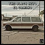The Black Keys: El Camino [Vinyl LP] (Vinyl)