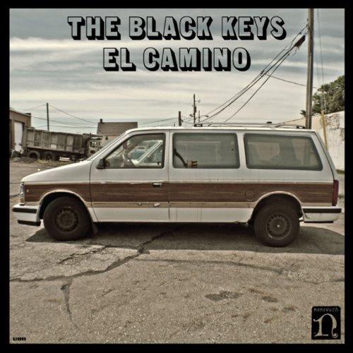 Music : El Camino (Vinyl)