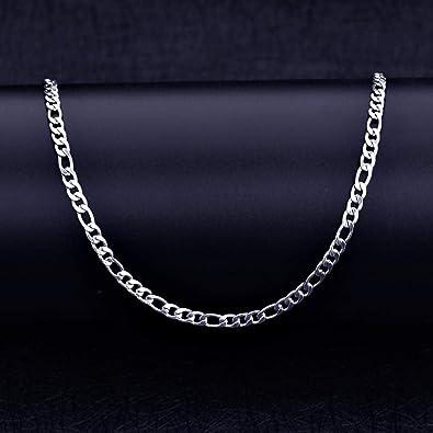 longueur collier pouce homme
