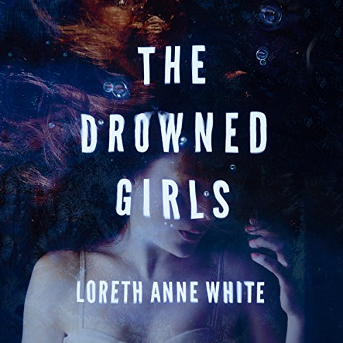 The Drowned Girls: An Angie Pallorino Novel, Book 1 Audiobook [Free Download by Trial] thumbnail