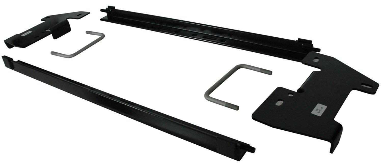 Draw-Tite 4438 Gooseneck Rail Kit for Dodge/Ram