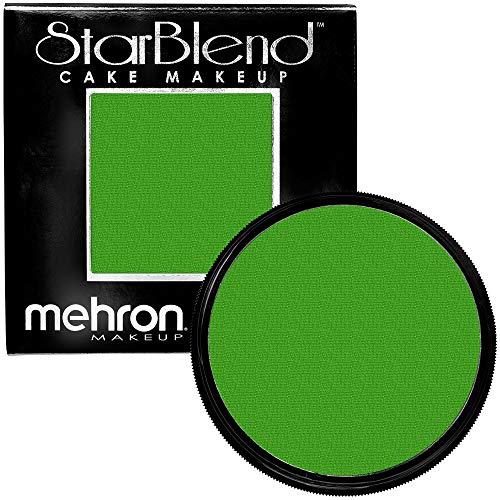 Mehron Makeup StarBlend Cake