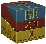 Beaux Arts Trio - The Complete Recordings [60 CD Box Set]