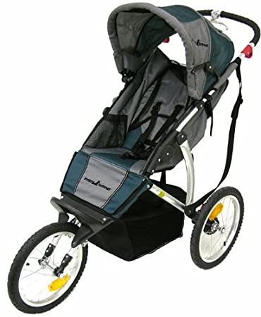 8b9115d208282 Amazon.com : Baby Trend Expedition Jogger Stroller (Discontinued by  Manufacturer) : Jogging Strollers : Baby