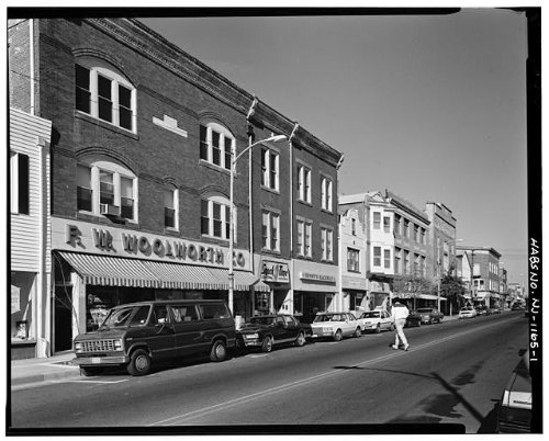 Photo: City of Millville,South of Union Lake,Millville,Cumberland County,NJ