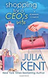 Shopping for a CEO's Wife: Volume 12