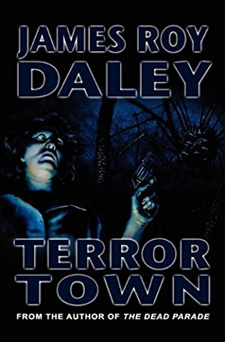 book cover of Terror Town
