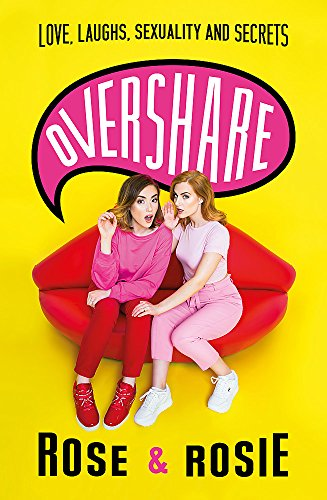 Pdf Self-Help Overshare: Love, Laughs, Sexuality and Secrets