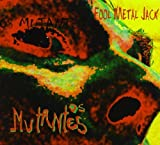 Fool Metal Jack by Os Mutantes (2013-04-30)