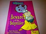 Beware of the Baby-Sitter, Paul Stewart, 081677210X