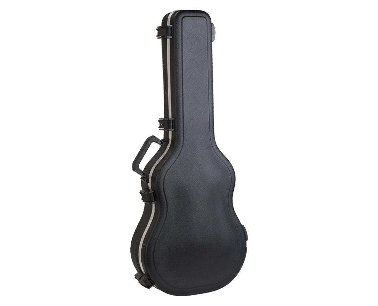 SKB (エスケービー) アコースティックギター用ハードケース 1SKB-000   B01M1O3GUN