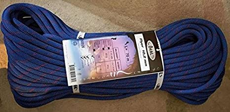 BEAL cuerda Flyer 10.2 mm – 70 M: Amazon.es: Deportes y aire ...