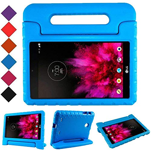 BMOUO Kids Case for LG G Pad 7.0 – Protective Light Weight