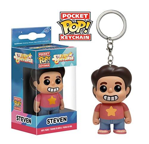 Funko - Porte Clé Steven Universe - Steven Glow In The Dark ...