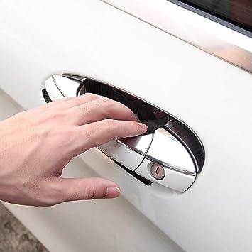 Amazon.com: Accesorios de exterior de coche de fibra de ...
