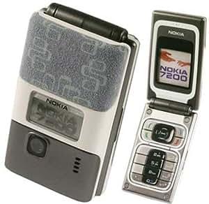 Teléfono de juguete 7200 org Nokia